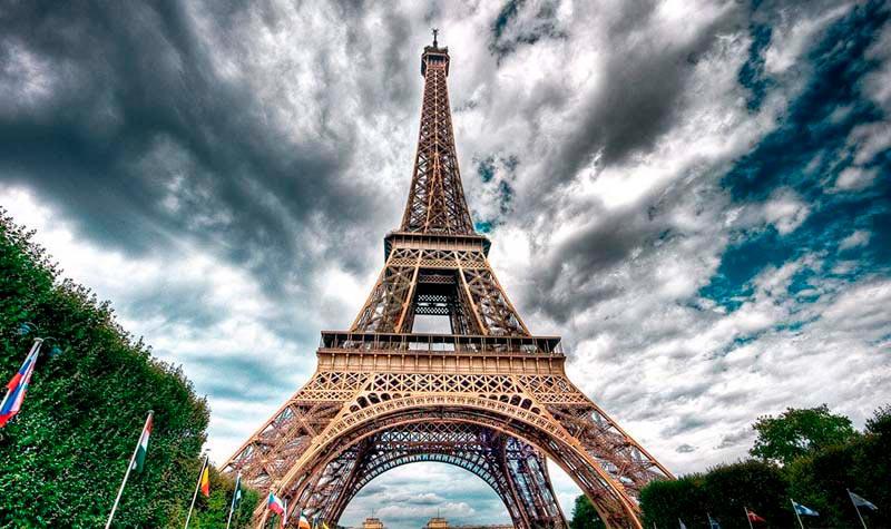 Paris-contaminiacion