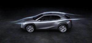 Lexus-UX-300e-electrico_aerodinamica
