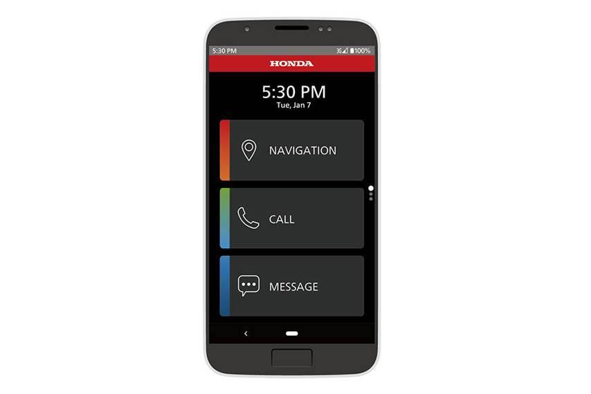Honda-Smartphone_as_Brain2-CES_2020