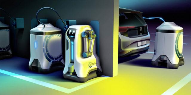 volkswagen-robots-carga-vehiculos-electricos