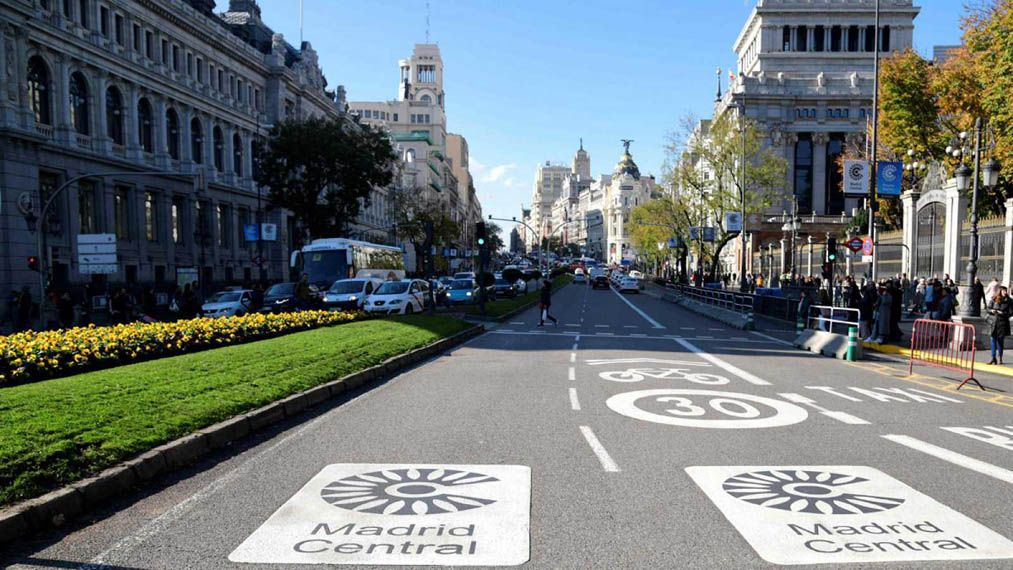 madrid-central-carriles