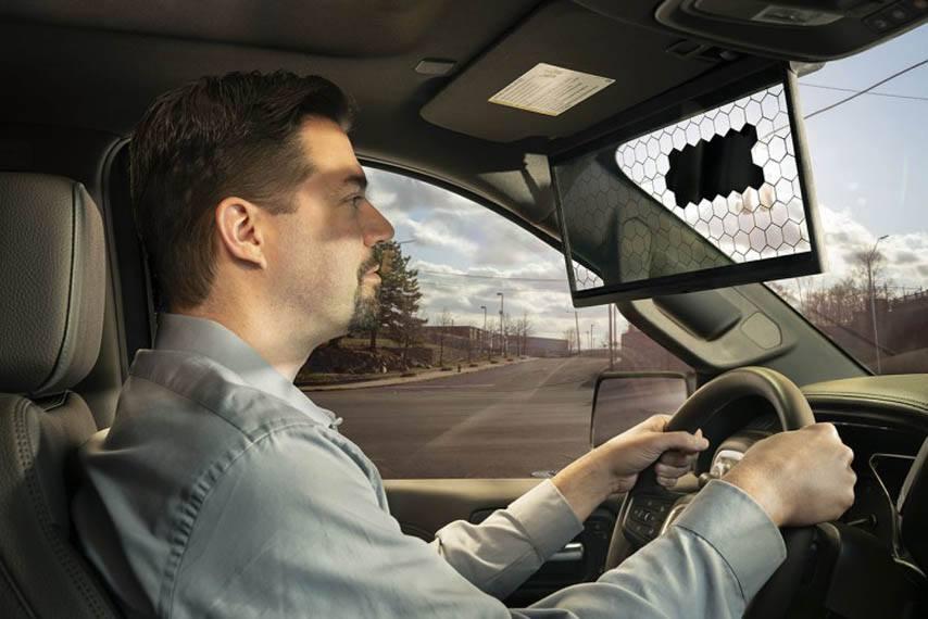 virtual-visor-Bosch-parasol-ces-2020