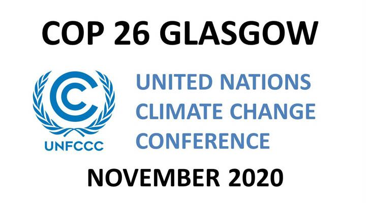 COP26-Glasgow-2020