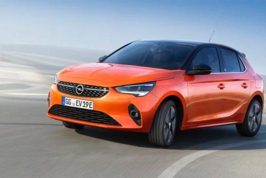 Las versiones deportivas GSi se mantendrán en los eléctricos Opel Corsa-e y Mokka-e