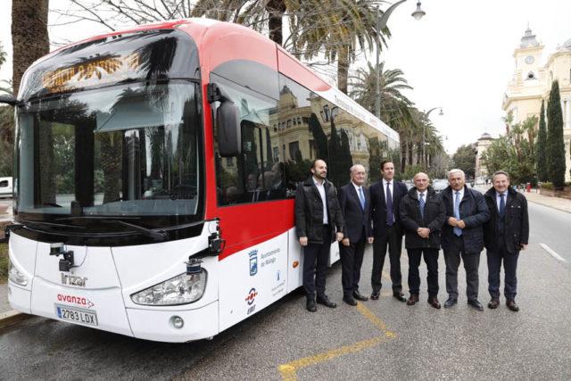 autobus-electrico-autonomo_Irizar_proyecto-Malaga