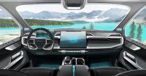nikola_badger_pickup-electrica-hidrogeno_interior