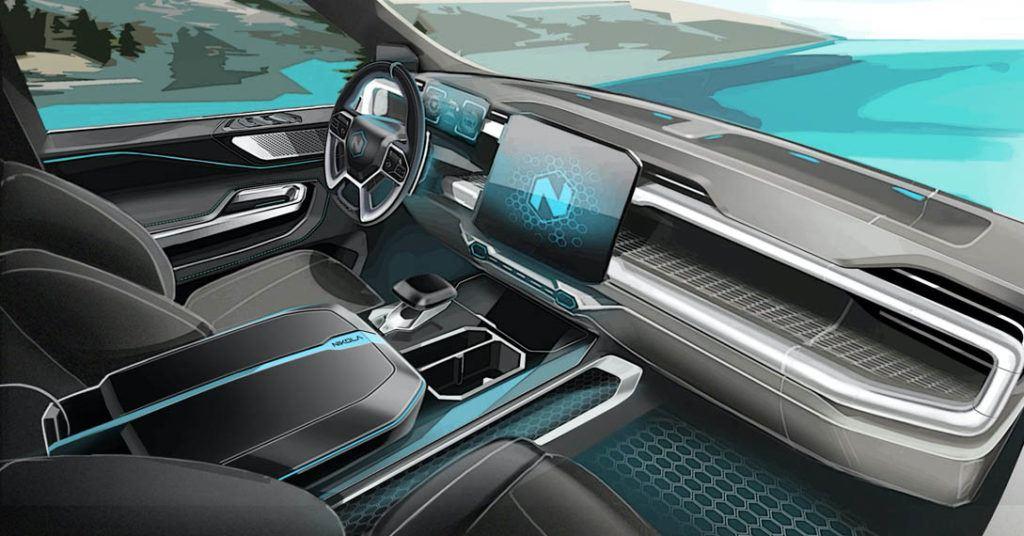 nikola_badger_pickup-electrica-hidrogeno_interior2