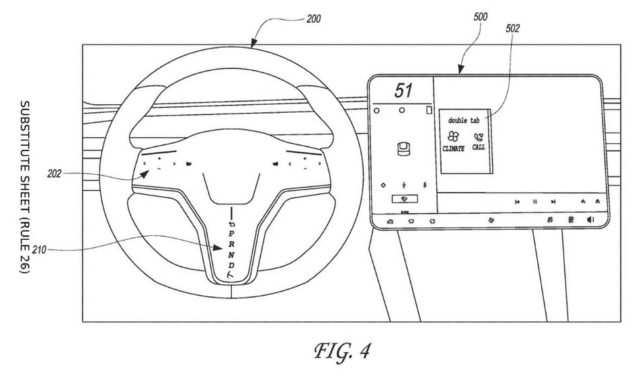 patente-tesla-nuevo-volante-tactil_1