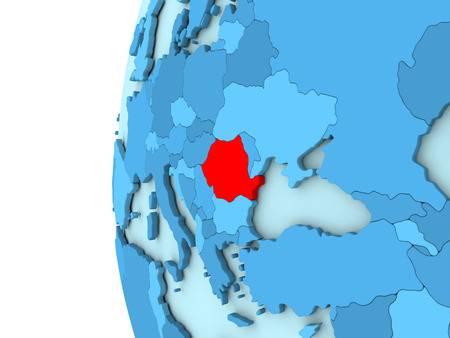 rumania-mapa