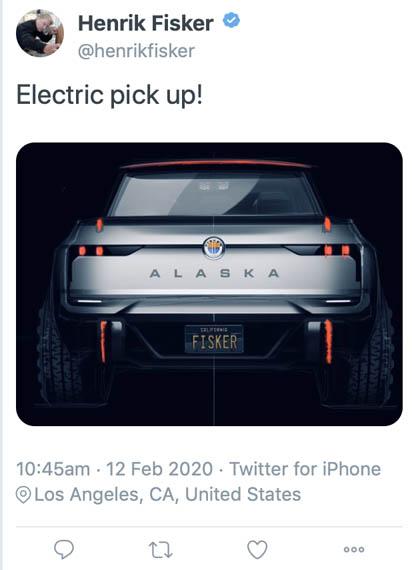 tweet-erroneo-henrik-fisker-pickup-electrica-alaska