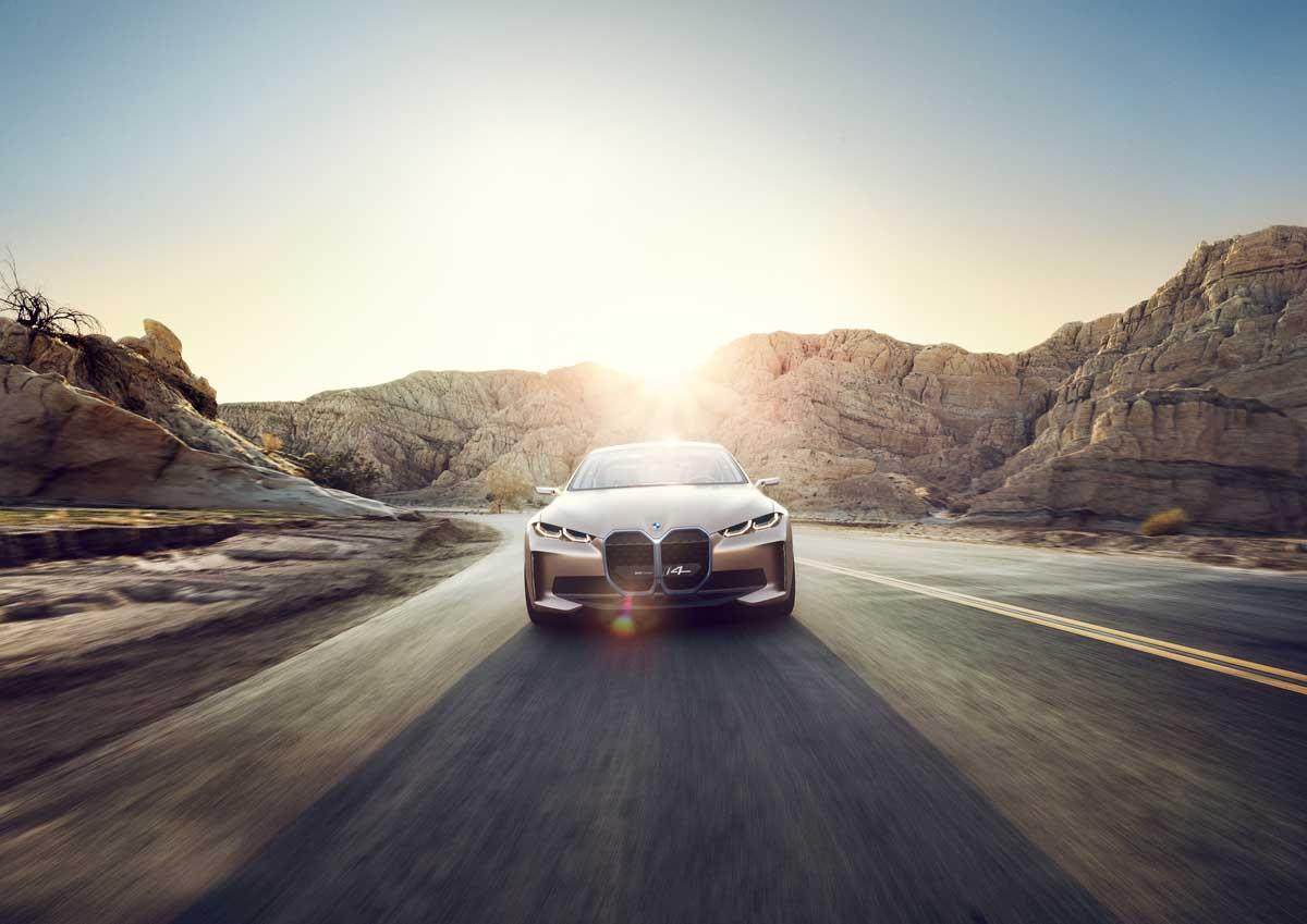 BMWi4-frontal