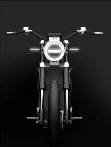 Falcon_moto-electrica_frontal