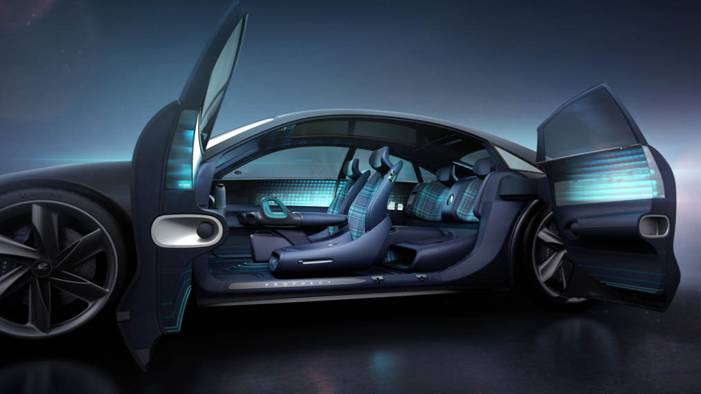 Hyundai-Prophecy_interior