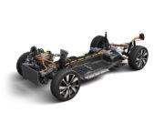 Volvo-XC40-Recharge-P8-chasis