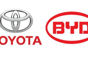 Toyota-BYD-empresa-conjunta