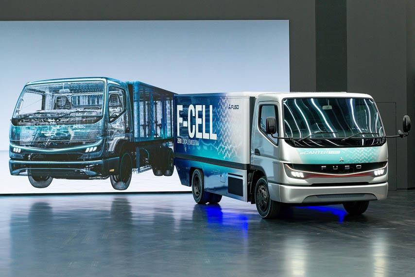 eCanter-F-CELL-camion-hidrogeno