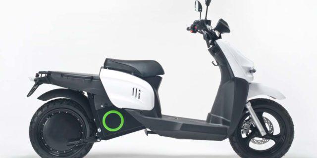 Silence S02, la moto más vendida en España en 2020