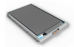 Batería Blade de BYD para coches eléctricos