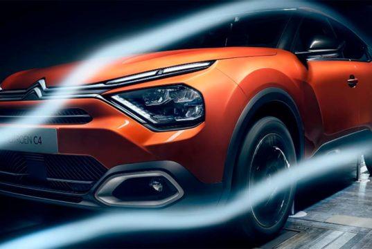Citroën anunciará un nuevo coche eléctrico en abril ¿Qué modelo puede ser?