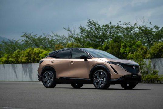 La crisis de los semiconductores se cobra una nueva víctima, el Nissan Ariya