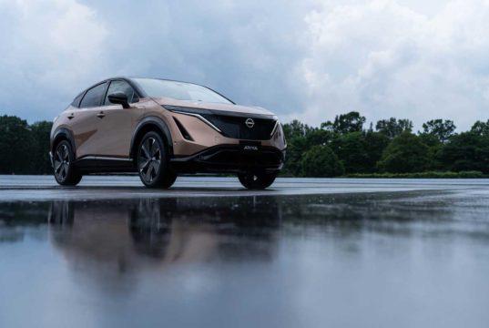 El Nissan Ariya ya se puede reservar en Noruega