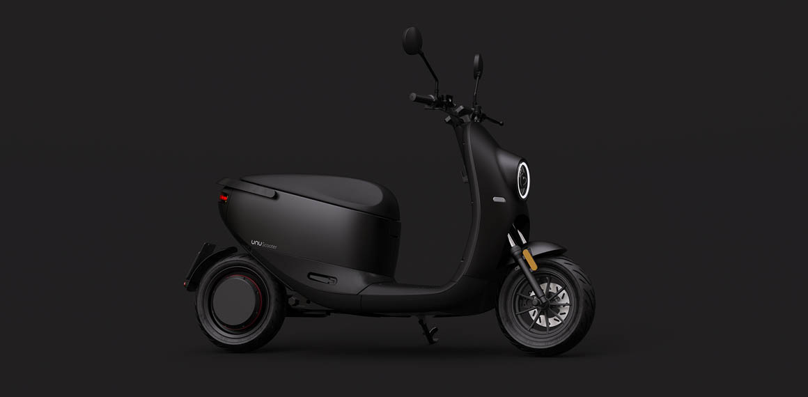 scooter-electrica-lateral-color-negro