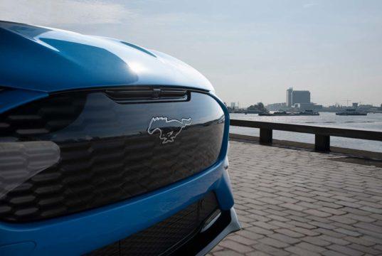 Autonomía real del Ford Mustang Mach-e bajo el ciclo EPA