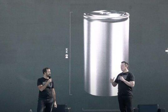 Las nuevas baterías de Tesla durarán más de 3.2 millones de kilómetros ¿Es posible?