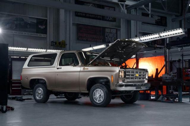 GM-Chevrolet-K5-Blazer-E_electrificada-kit-eCrater_capo-abierto