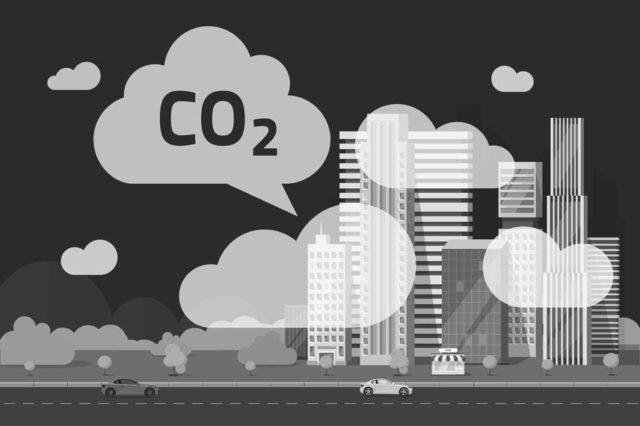 contaminacion-co2-ciudad-blancoynegro