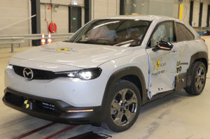 Mazda-MX-30-pruebas-Euro-NCAP
