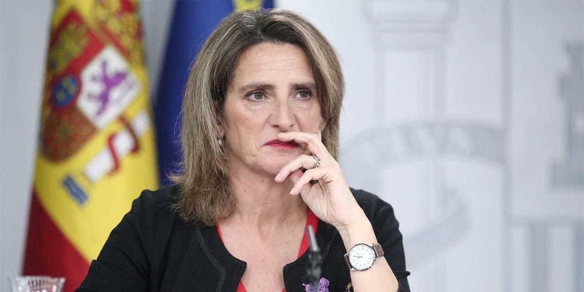 Teresa-Ribera