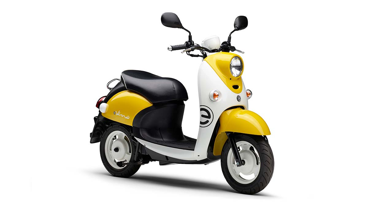 Yamaha-e-vino-scooter-electrica
