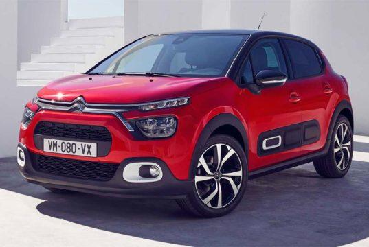 Citroën ë-C3, la apuesta eléctrica low-cost del fabricante francés