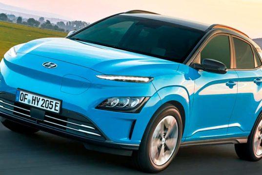 Precio y versiones del nuevo Hyundai Kona eléctrico 2021 en España