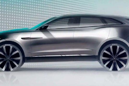 Jaguar J-Pace, la apuesta para rivalizar al Tesla Model X ¿Estará a la altura?