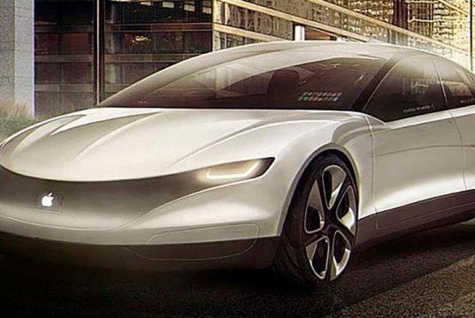Apple recibe otro NO, en esta ocasión de Nissan