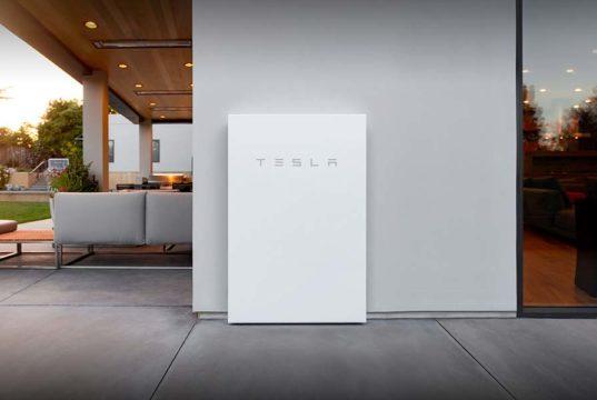 Un nueva planta de energía en Hawai utilizará las Powerwall de Tesla
