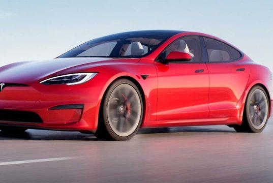 ¿Qué pasa con el nuevo Tesla Model S y Model X? Tesla todavía no ha entregado ninguna unidad