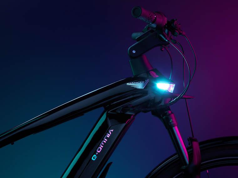 luces-bicicleta-electrica-bianchi_e-omnia