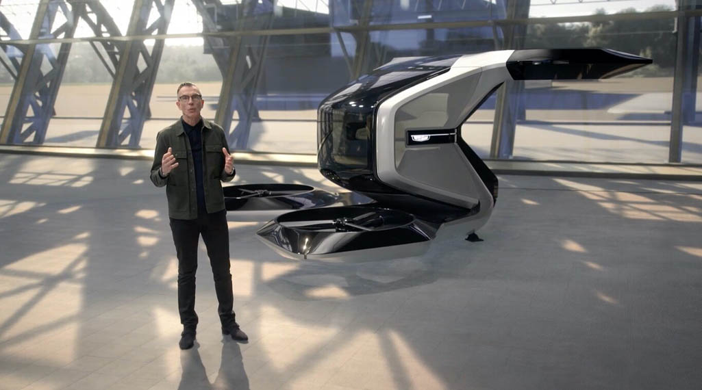 vehiculo-autonomo-volador-VTOL-cadillac-CES_2021_1