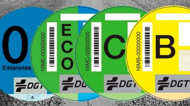 DGT-etiquetas-medioambientales-coches