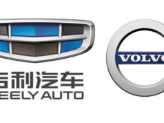 Geely-Volvo-logos