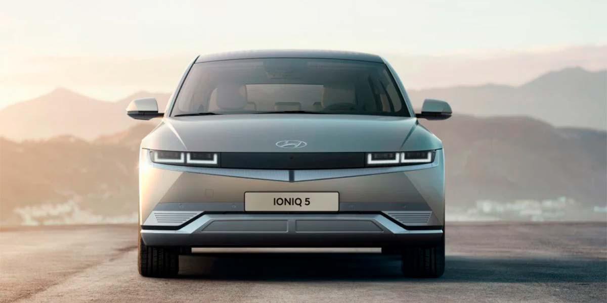 IONIQ5-frontal