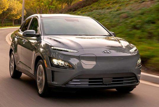 Hyundai ya ha vendido más de 100.000 KONA eléctricos en toda Europa