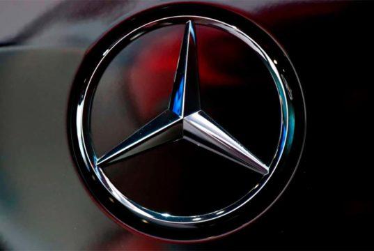 Daimler se plantea finalizar la producción de coches de combustión antes de tiempo