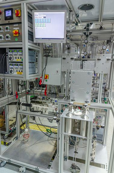 Banco-pruebas-convertidor-catalitico_Fraunhofer