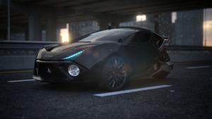Daymak-Spiritus_carretera-lateral-color-negro