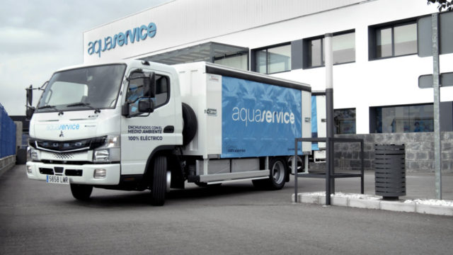 FUSO-eCanter-Aquaservice