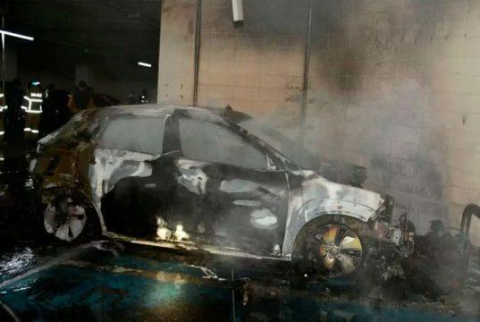 Descubierto el culpable de los incendios de varios Hyundai Kona Electric